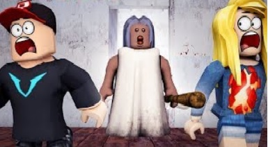 Granny PC | #1 Scary Horror Game Online | Free to Play
